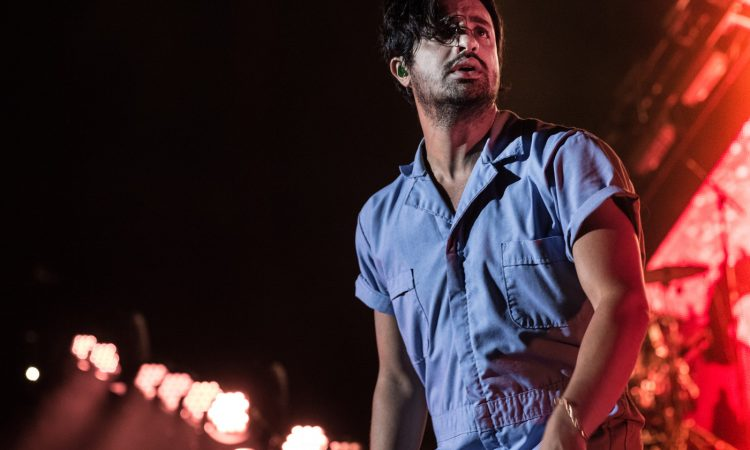 Young The Giant, Cold War Kids and Joywave - Concert Photos from Red Rocks Denver