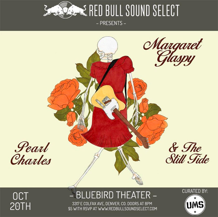 Red Bull Sound Select - Denver Concerts