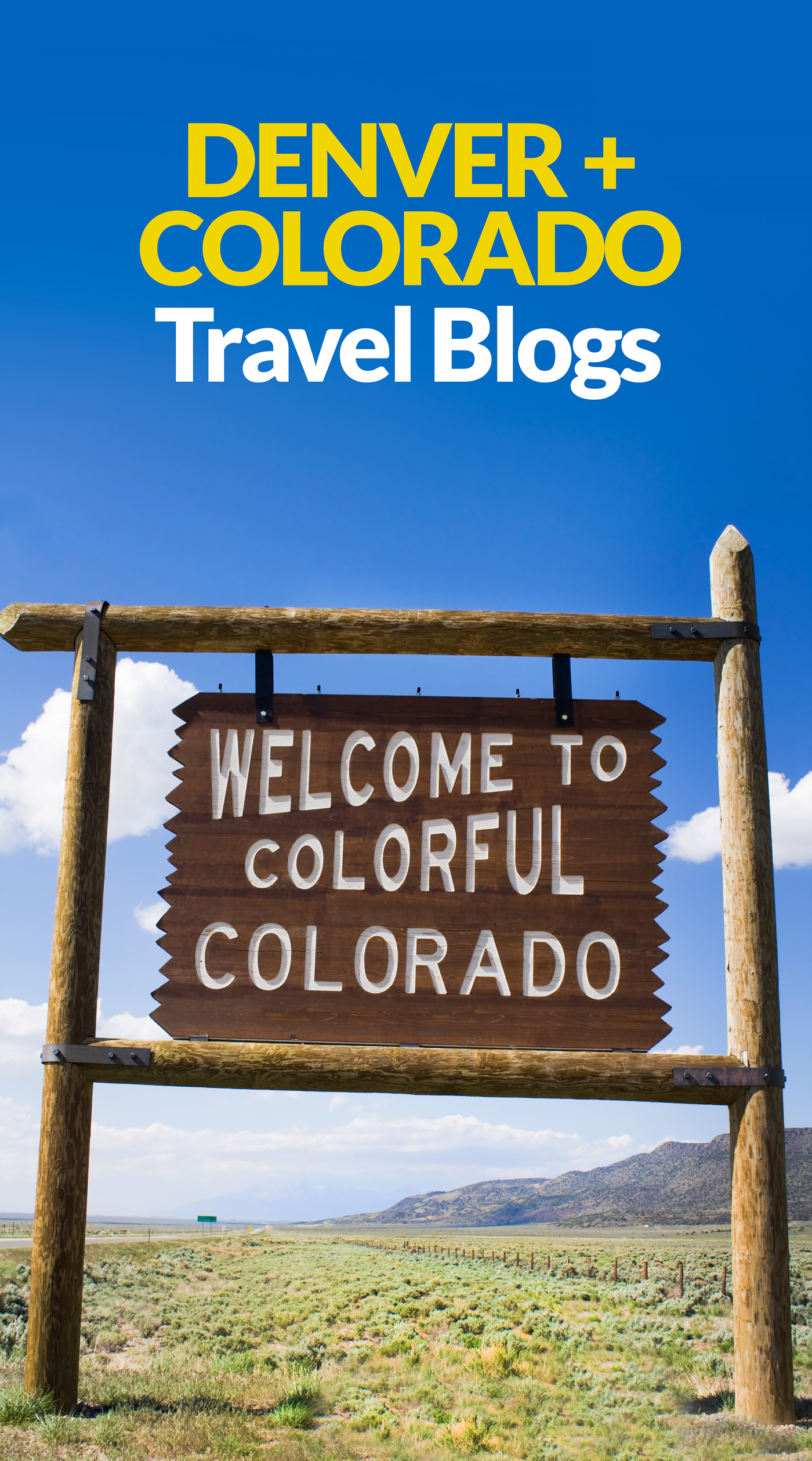 Travel Bloggers - List of Denver and Colorado Travel Blogs