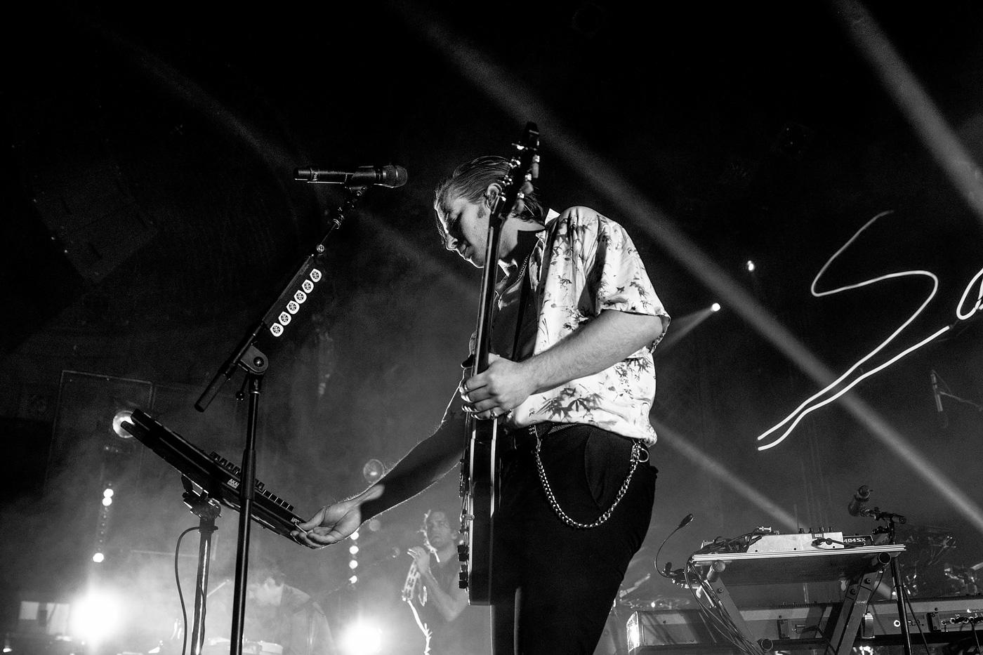 Foster The People - Concert Photos - Fillmore, Denver