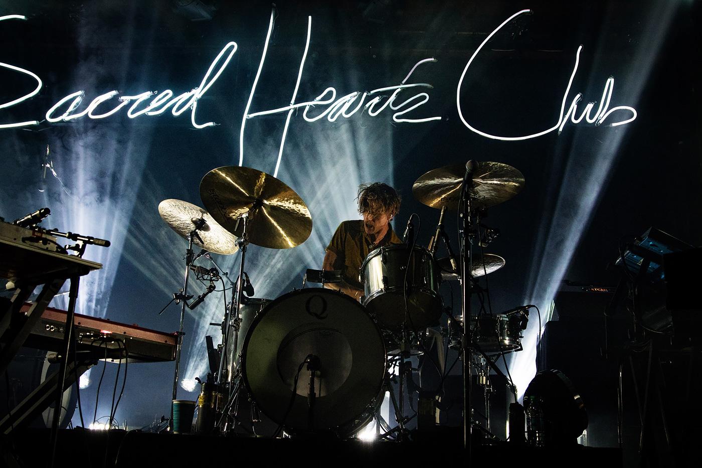 Foster The People - Concert Photos - Denver, Colorado