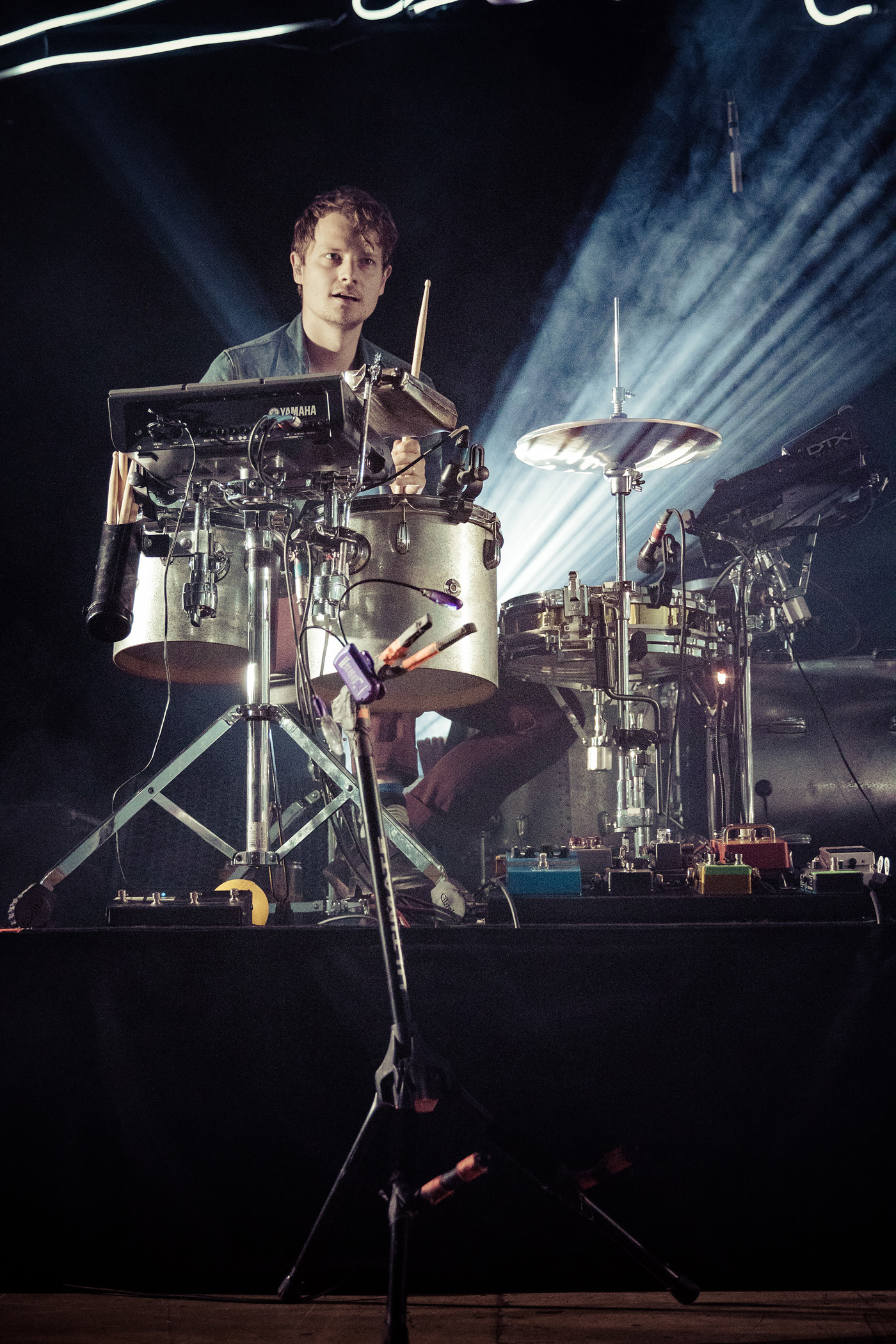 Foster The People - Concert Photos - Fillmore, Denver