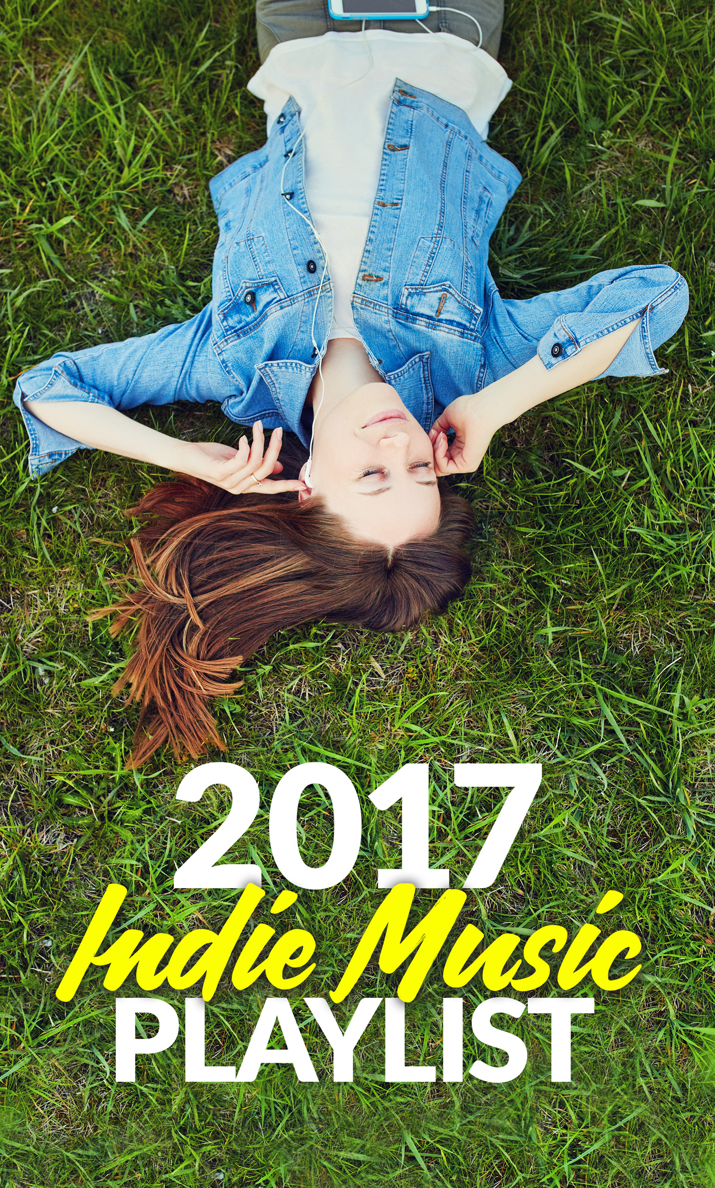 2017 Indie Music Playlist - Best Music of 2017 - #Music #IndieMusic #Alternative #Playlist