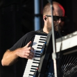 KONGOS - Lost Lake Music Festival Phoenix 2017