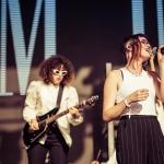 Muna - Lost Lake Music Festival Phoenix 2017