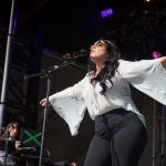 Carla Morrison - Lost Lake Music Festival Phoenix 2017