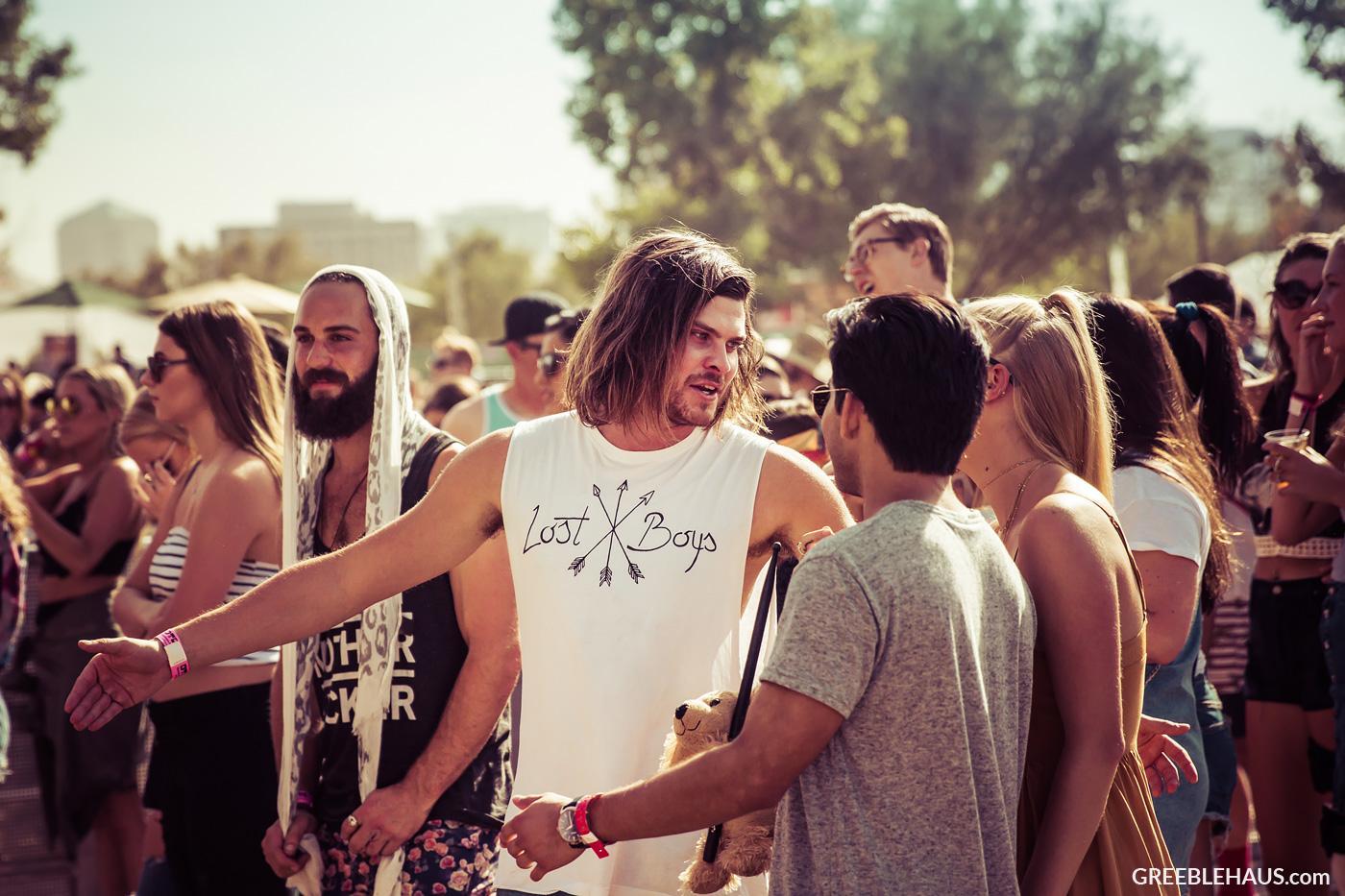 Lost Lake Music Festival Phoenix 2017