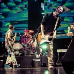 Red Hot Chili Peppers - Denver Concert Photos