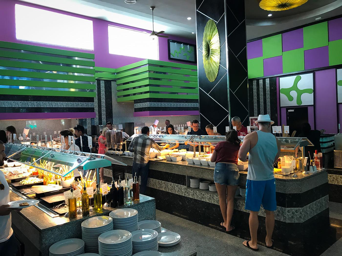 Hotel Riu Palace Peninsula Cancun Resort Travel