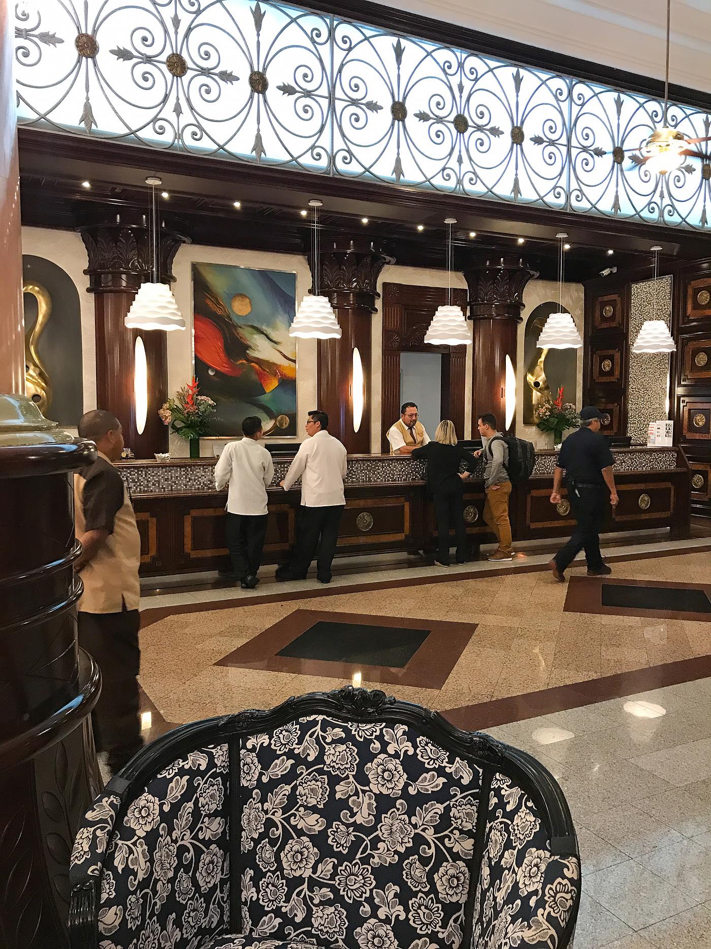 Cancun Luxury All-Inclusive Resort - Riu Palace Las Americas