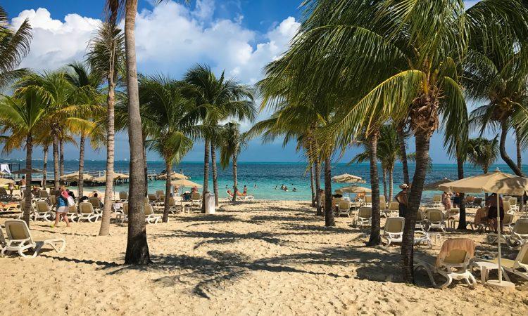 Riu Palace Peninsula Cancun - Hotel Review