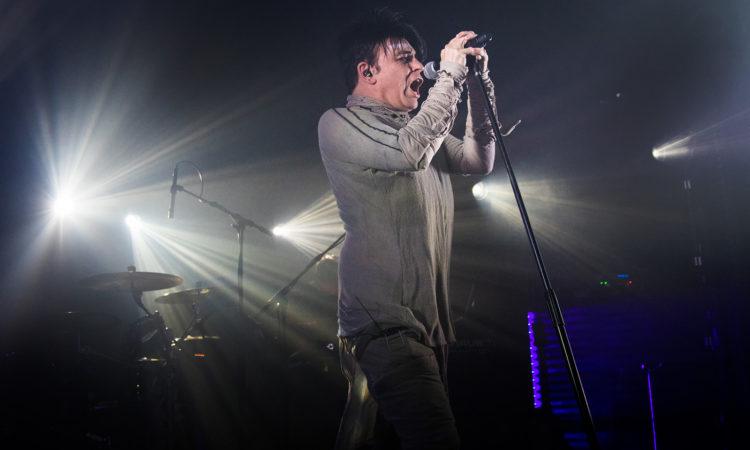 Gary Numan Concert Photos - Denver 2017