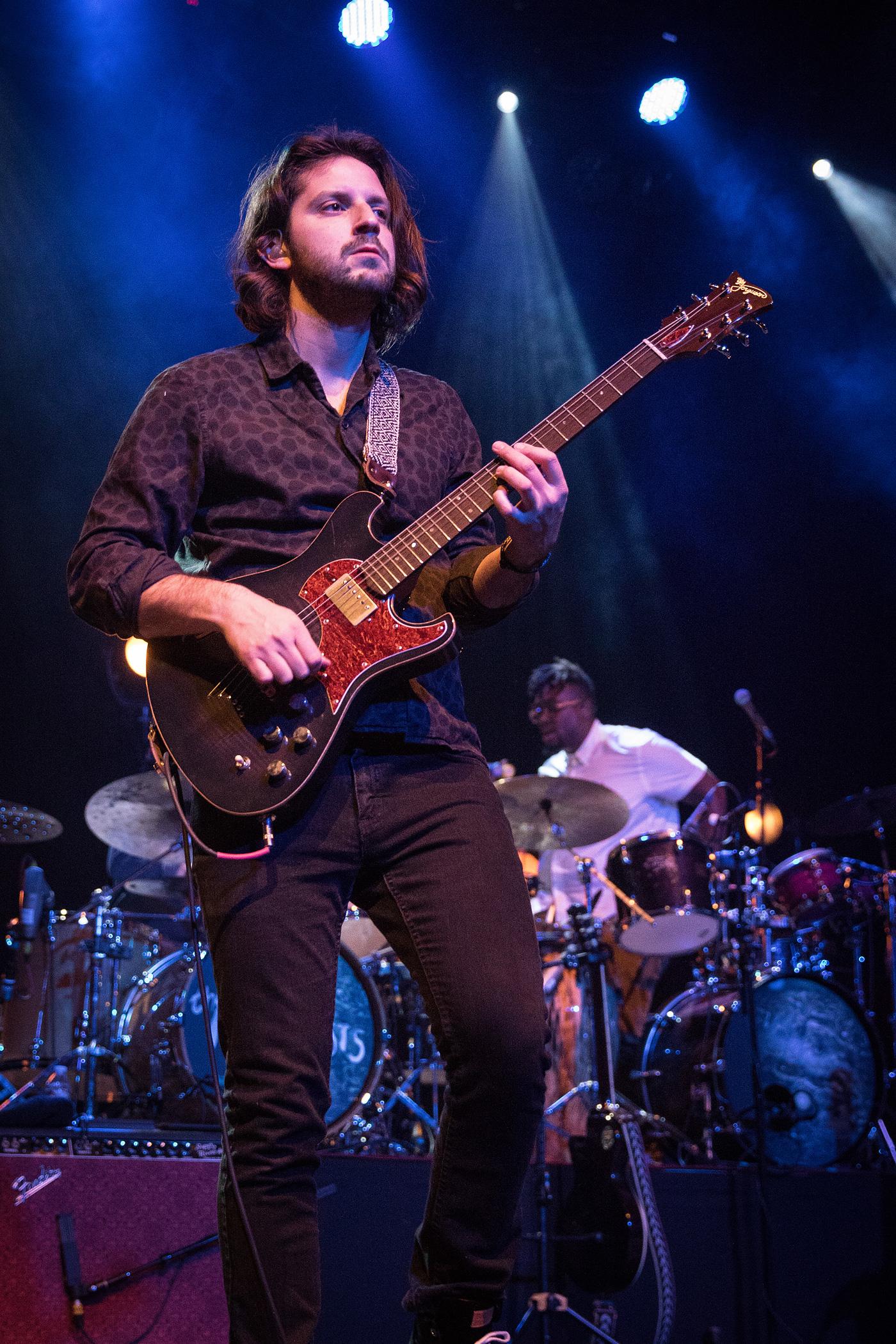 The Revivalists - Concert Photos - Fillmore Denver 2017