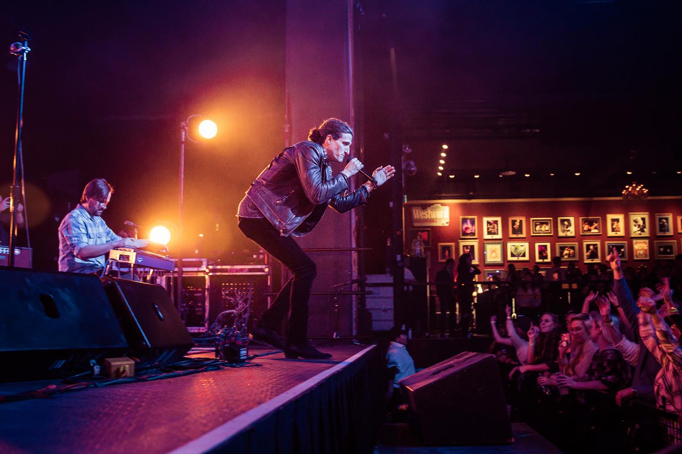 The Revivalists - Concert Photos - Fillmore Denver