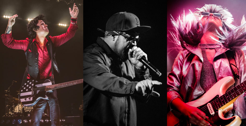 Best Concert Photos Denver 2018