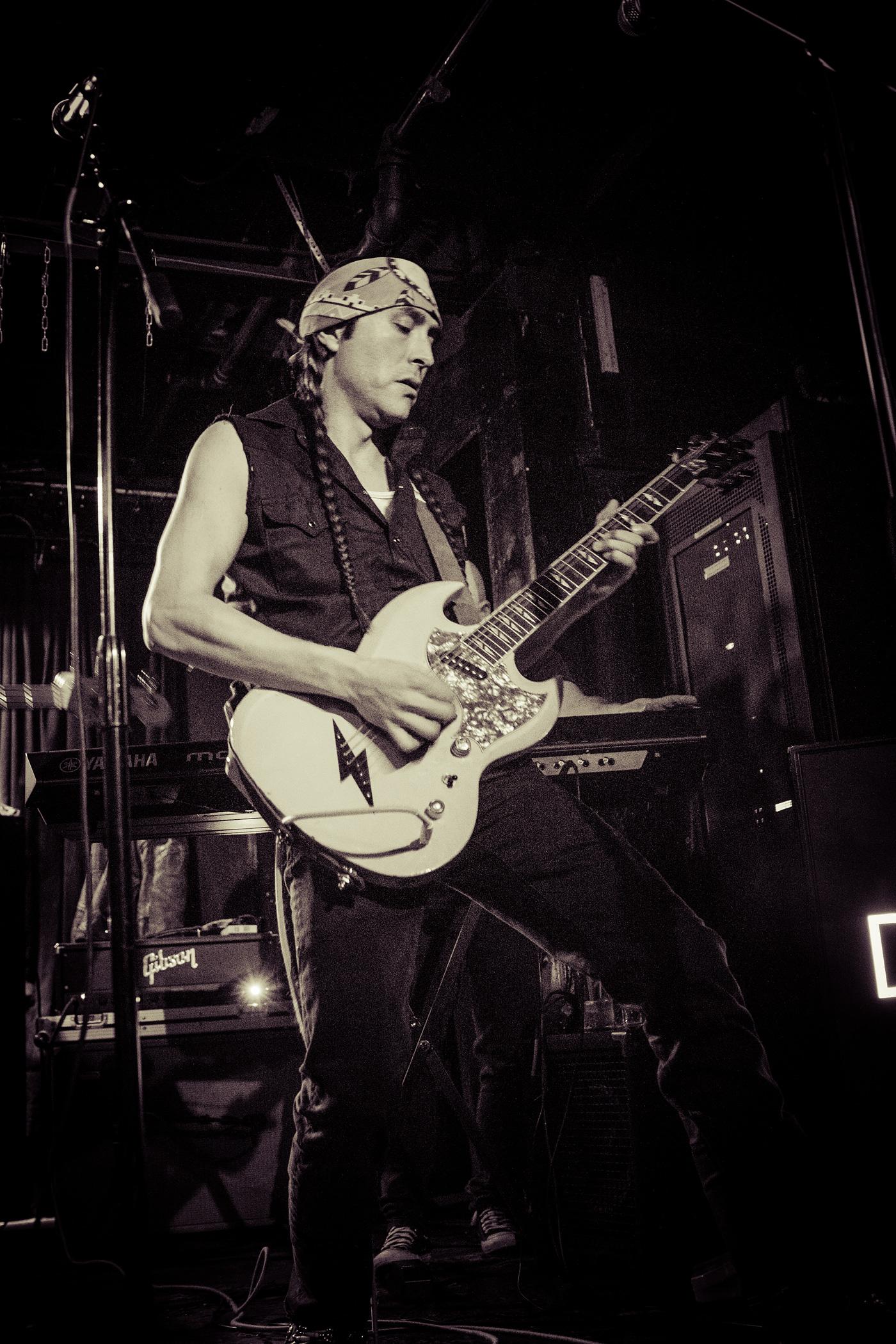 Decatur = Denver band concert photos