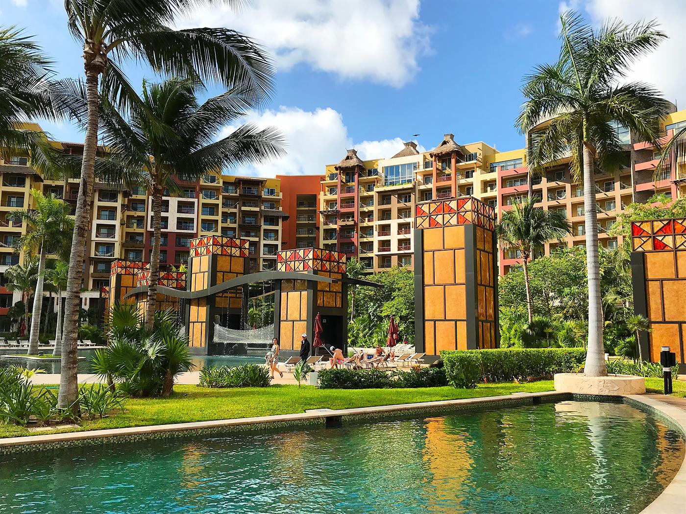 Villa Del Palmar - Cancun Luxury Travel - Resort Review