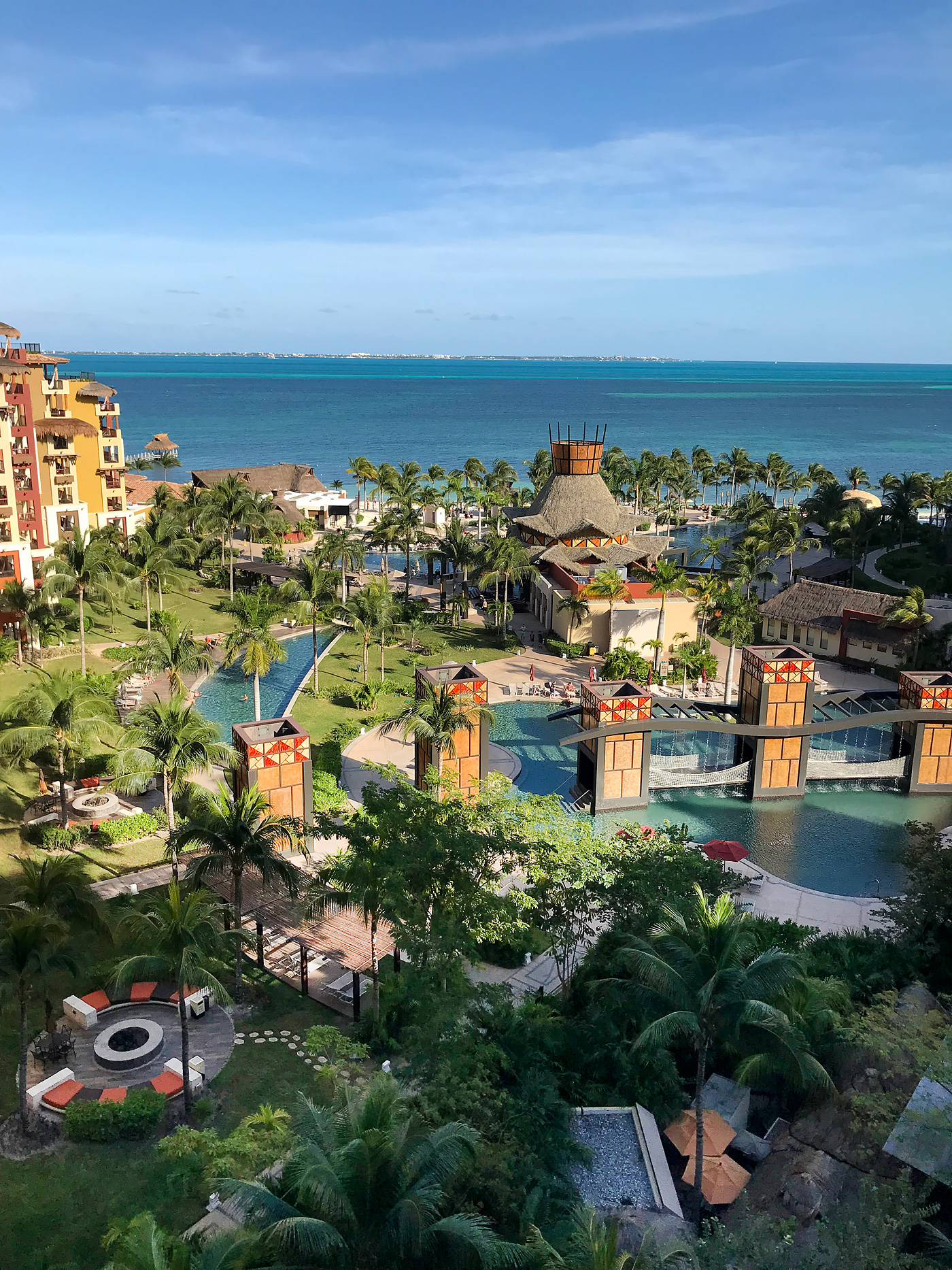 Villa Del Palmar - Cancun Luxury Travel - Resort Review