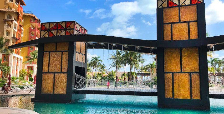 Luxury Cancun Resort