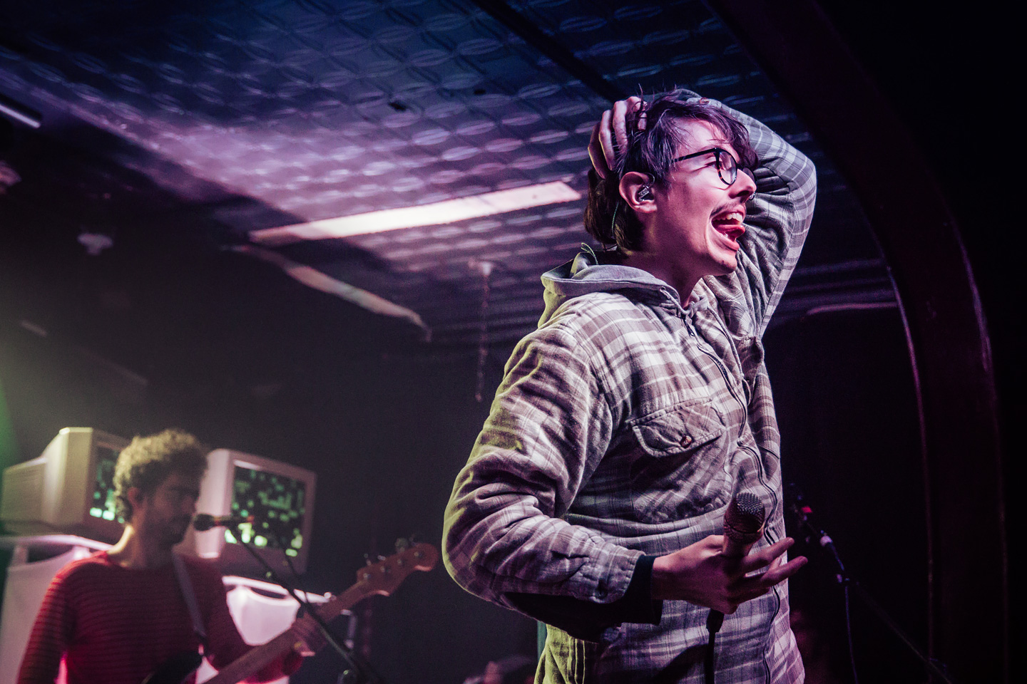 Joywave and KOPPS - Concert Photos from Denver's Globe Hall