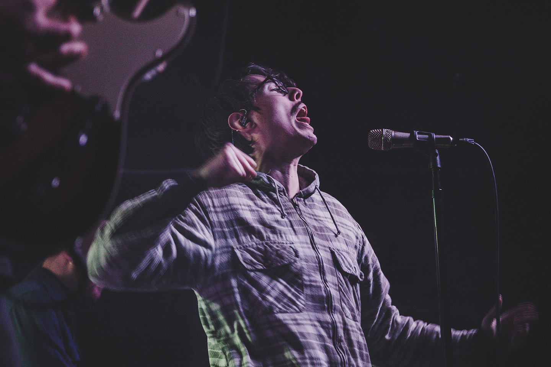 Joywave and KOPPS - Concert Photos from Denver's Globe Hall