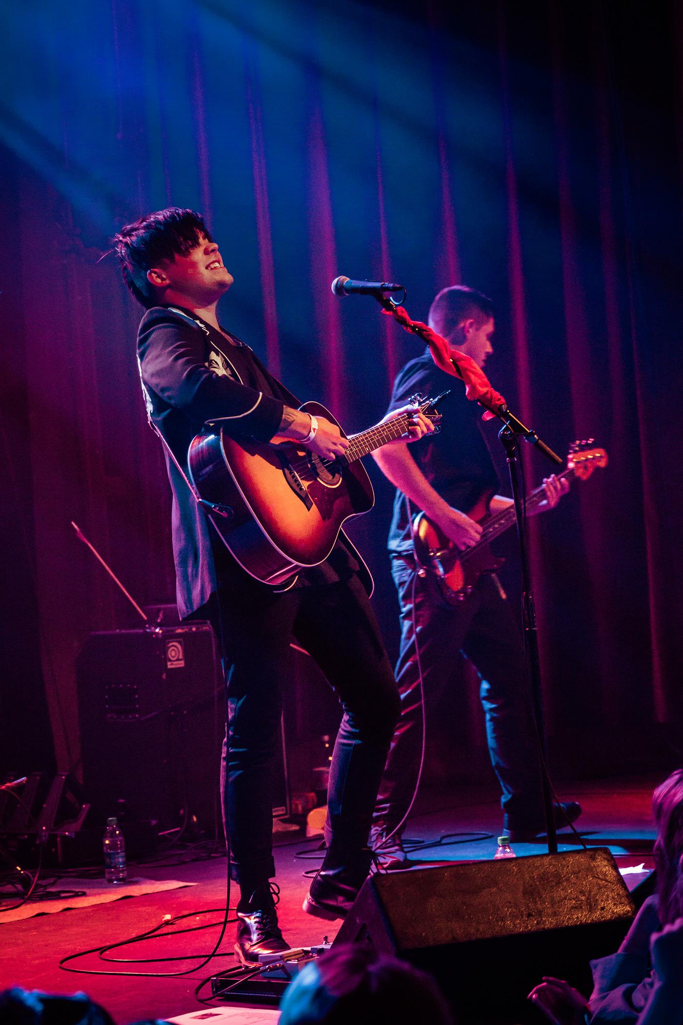 One Flew West - Denver band concert photos