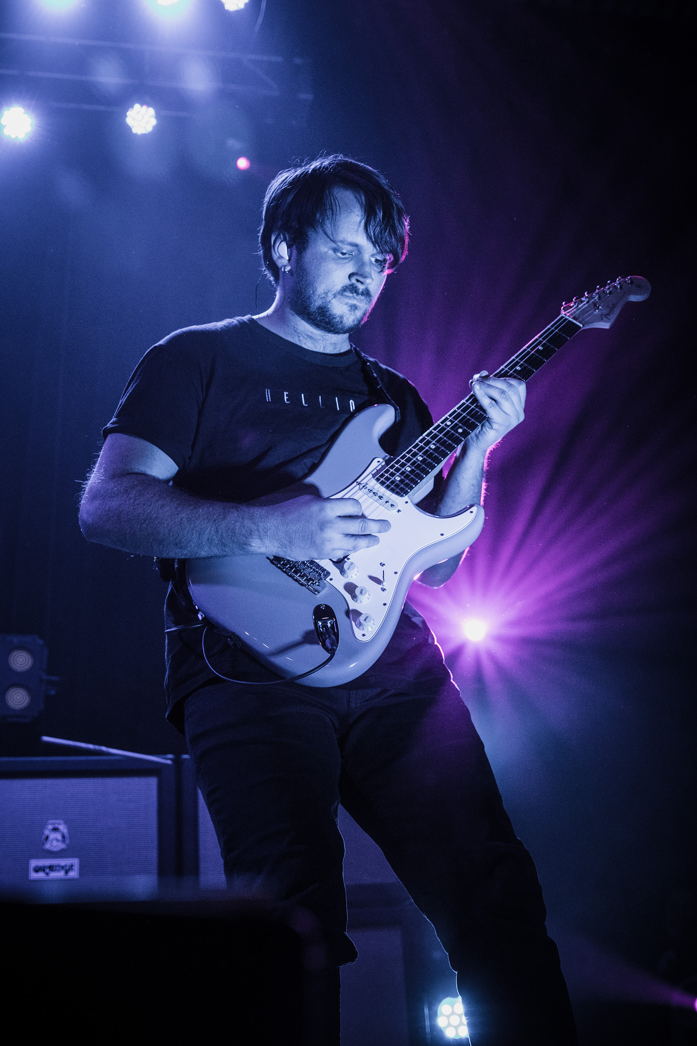 Silverstein & Tonight Alive - Denver Concert Photos - Summit Music Hall
