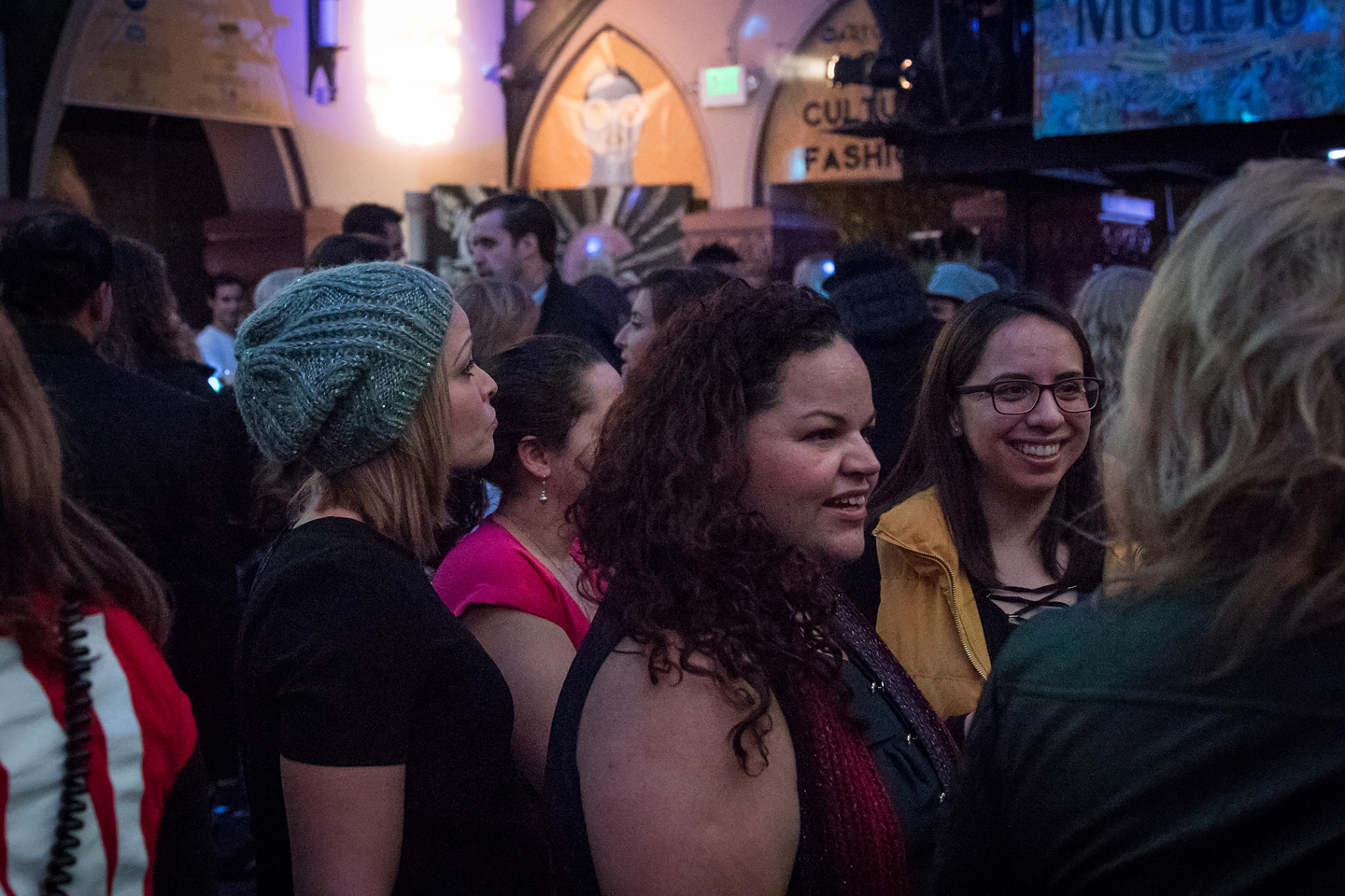 Westword Artopia 2018 Photos from The Church Denver