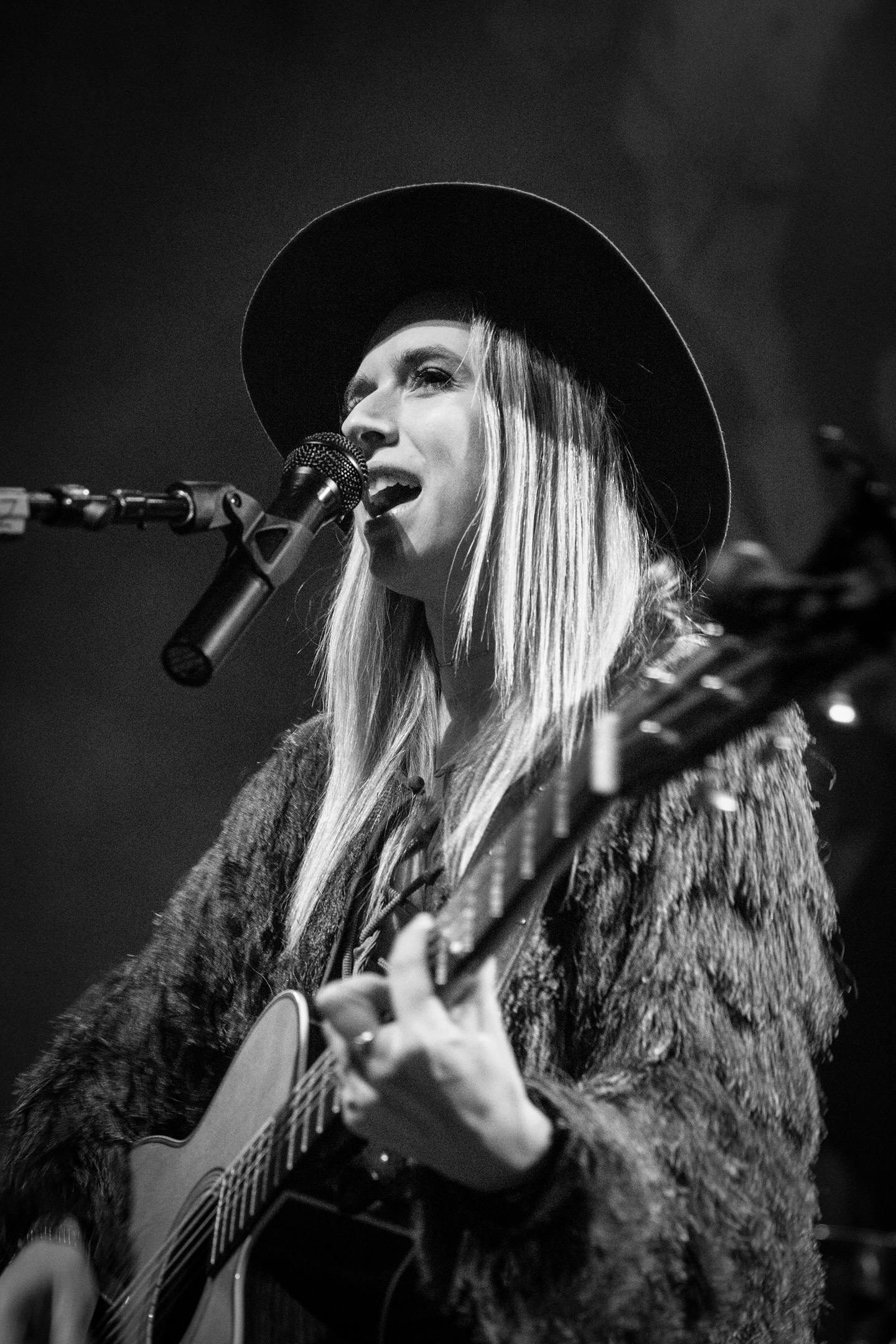 ZZ Ward Concert Photos - Denver Gothic Theatre
