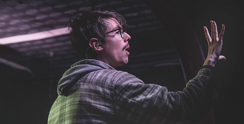 Joywave Concert Photos Denver