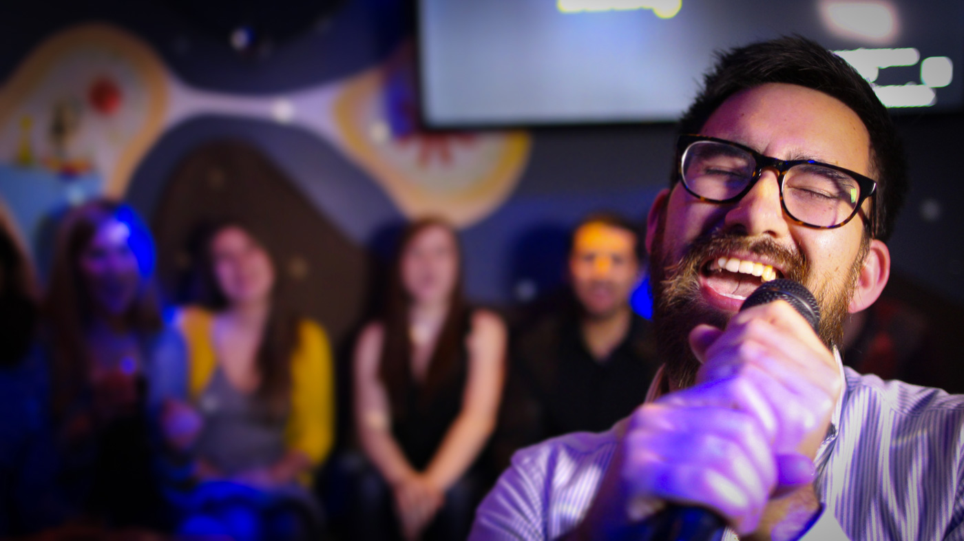 Karaoke Tips - Feel Comfortable Singing Your Heart Out