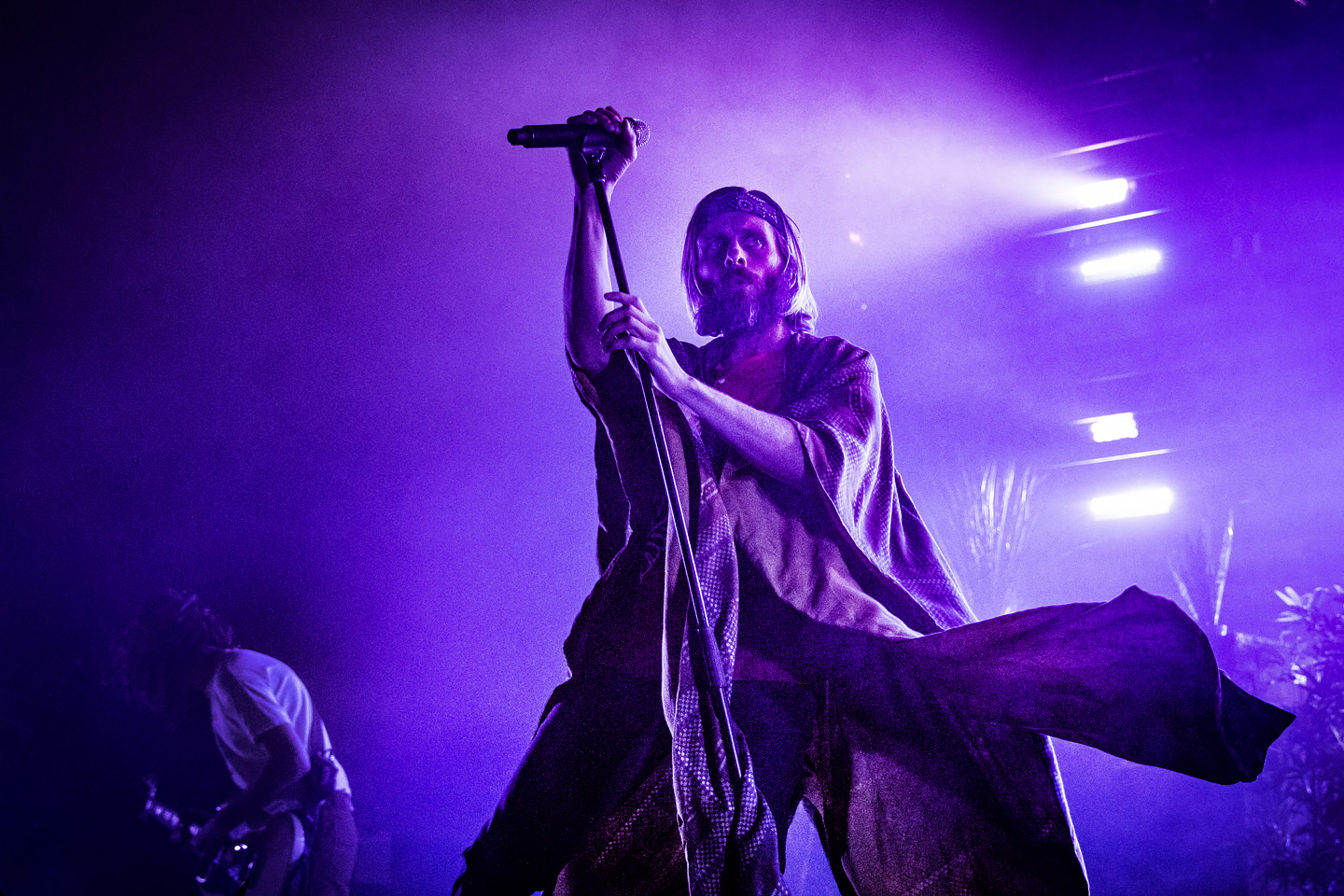 AWOLNATION and Nothing But Thieves at Fillmore Denver - 2018 Concert Photos