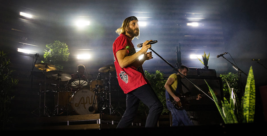 AWOLNATION Concert Photos - Fillmore Denver 2018