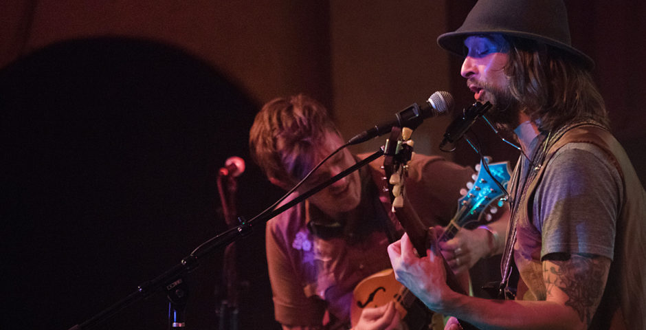 Denver band Dragondeer Concert Photos