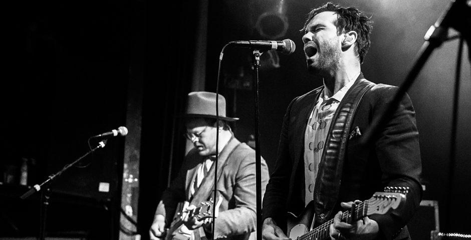 The Lobe Bellow - Denver Concert Photos