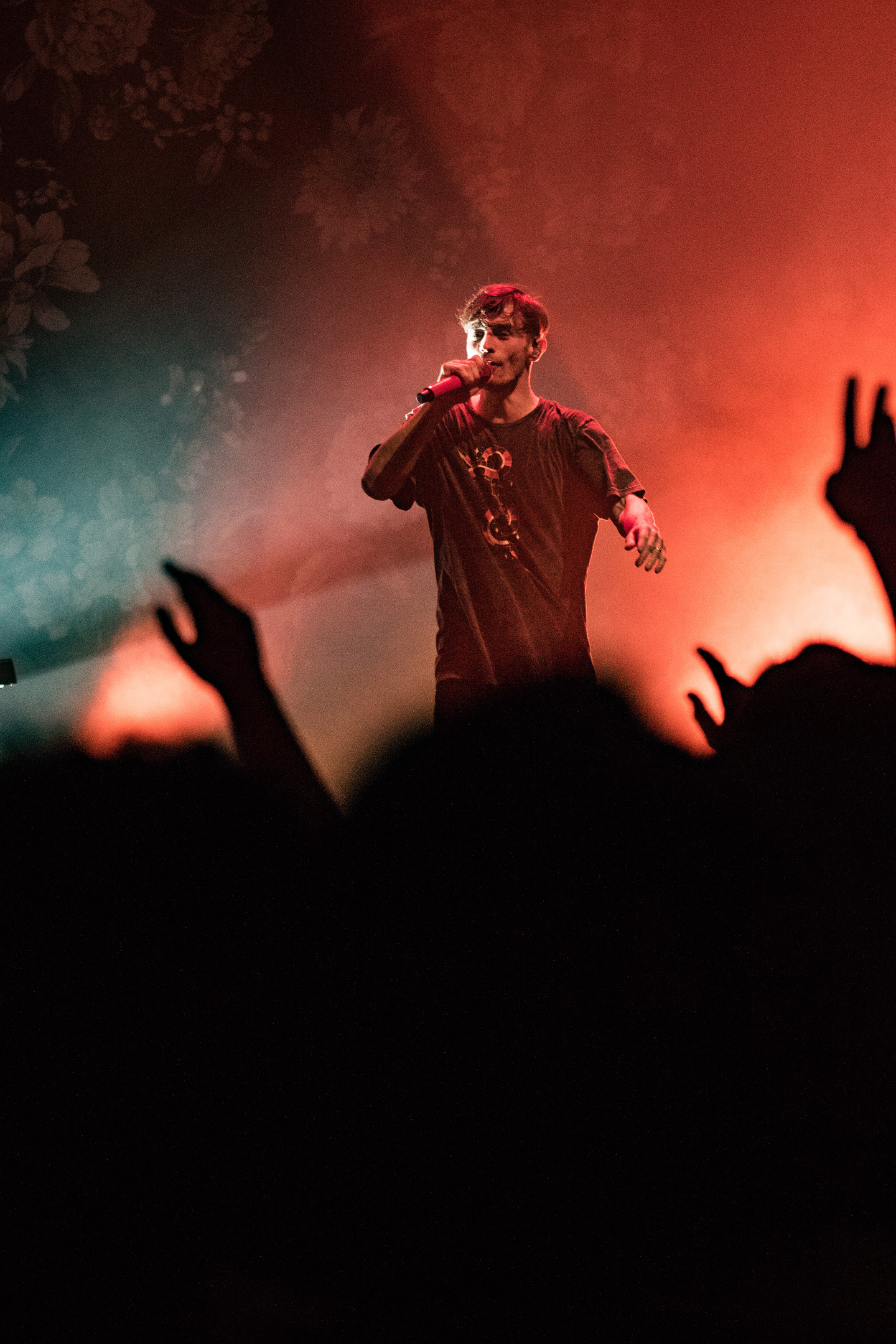New Politics, Dreamers & The Wrecks - Concert Photos Denver