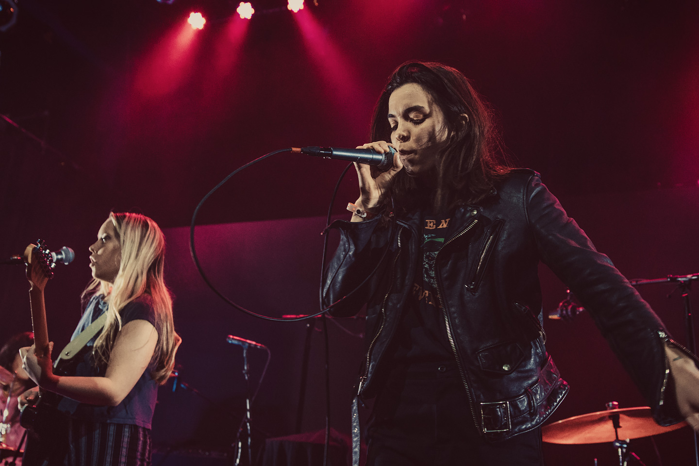 COIN and The Aces - Concert Photos - Gothic Theatre Denver