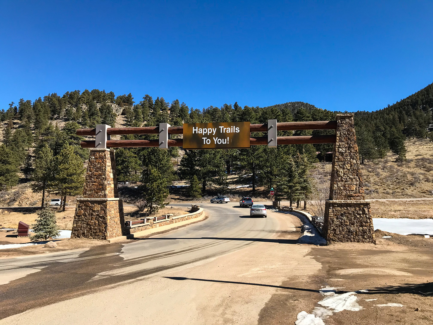 YMCA Estes Park - Near Rocky Mountain National Park