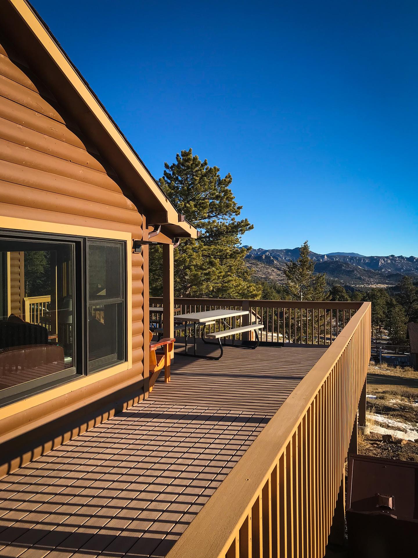 YMCA Estes Park - Near Rocky Mountain National Park