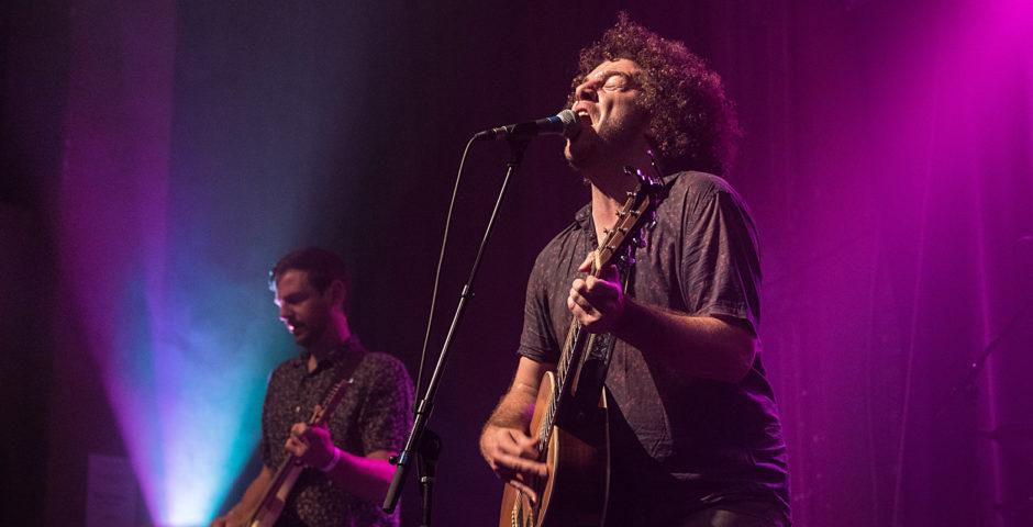 Rob Drabkin Concert Photos from The Bluebird Denver Annual Birthday Show
