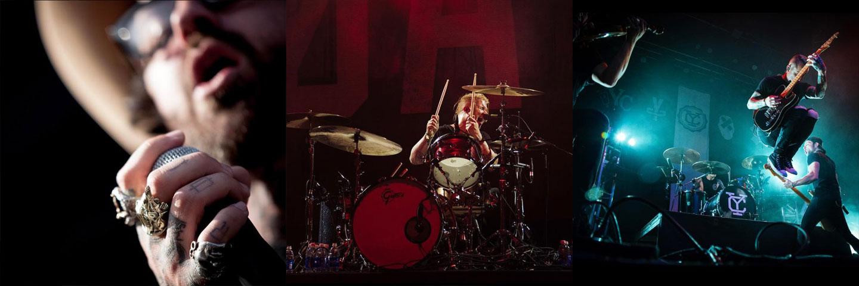Denver Concert Photographers on Instagram