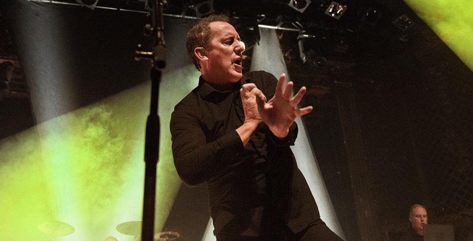 Orchestral Manoeuvres in the Dark (OMD) - Concert Photos Denver