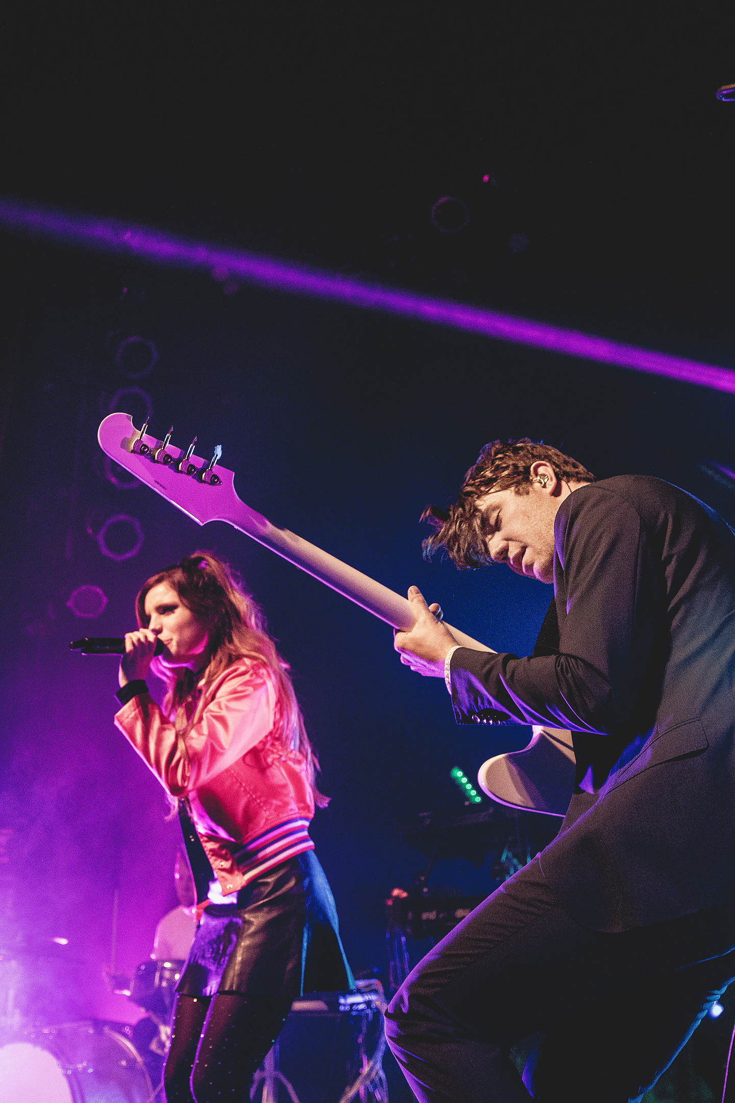 Echosmith - Concert Photos - Denver, Colorado 2018