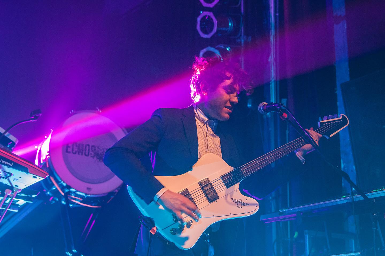 Echosmith - Concert Photos - Denver, Colorado 2018