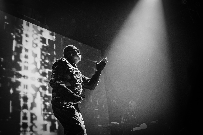 Front 242 - Concert Photos - Denver 2018
