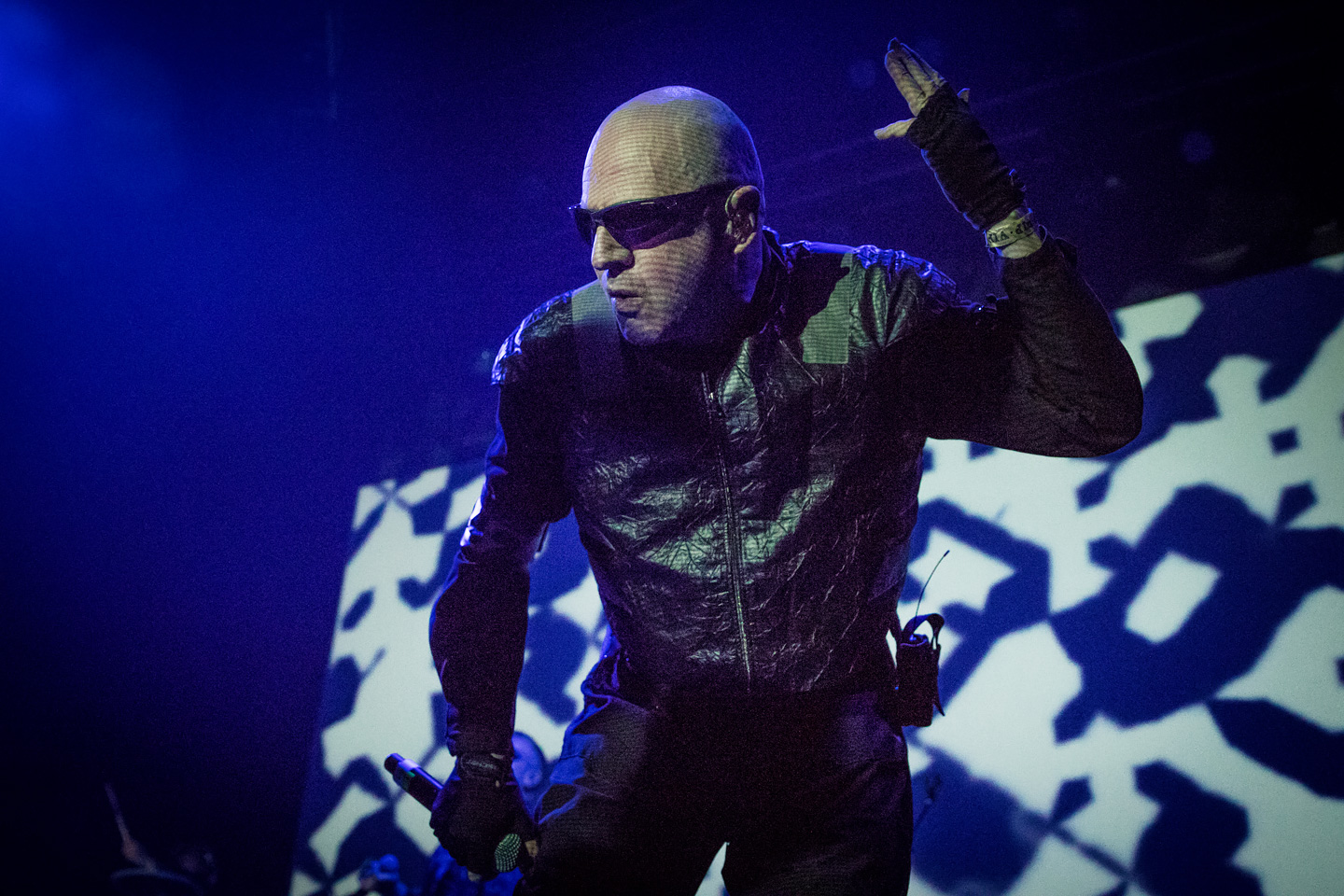 Front 242 - Concert Photos - Denver 2018