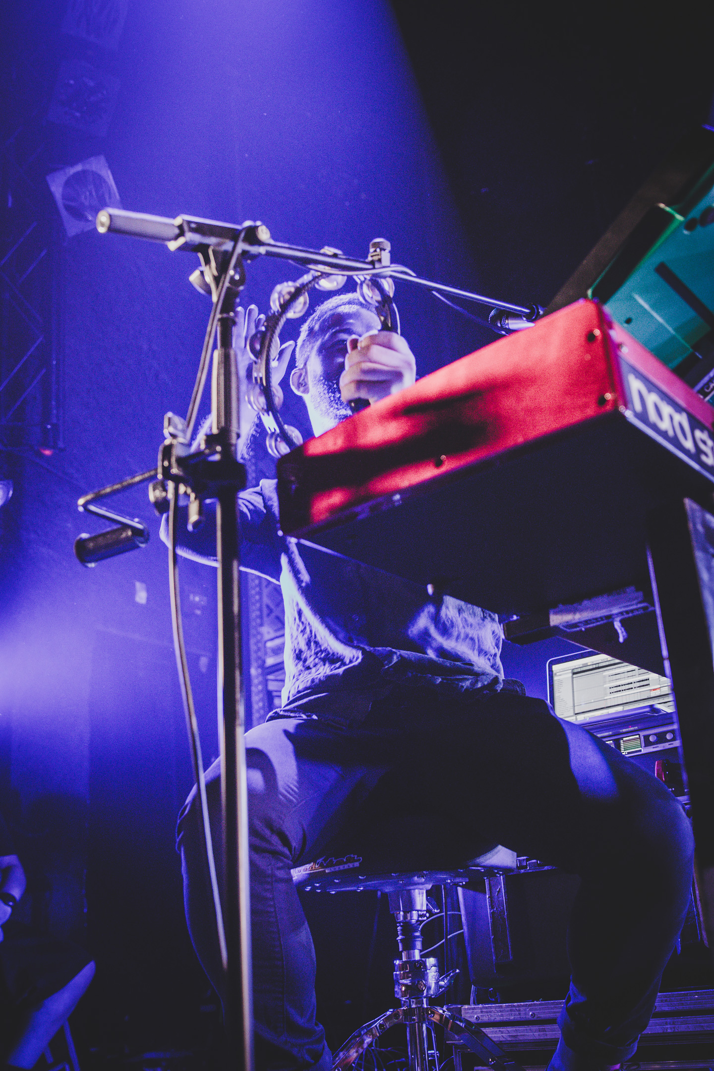 George Ezra - Denver Concert Photos - Ogden Theatre 2018