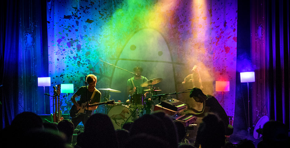 Jukebox The Ghost Denver Concert Photos