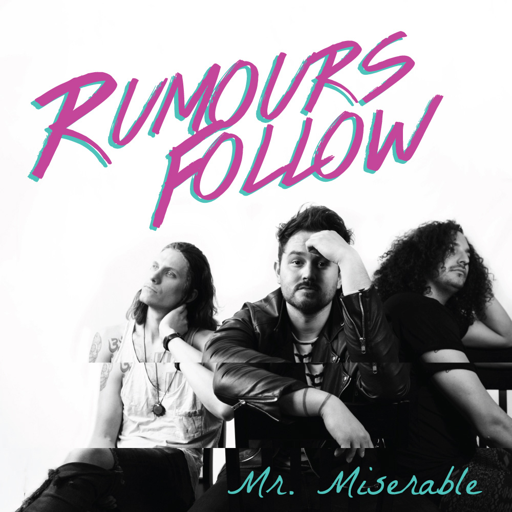 Rumour's Follow - Denver Band