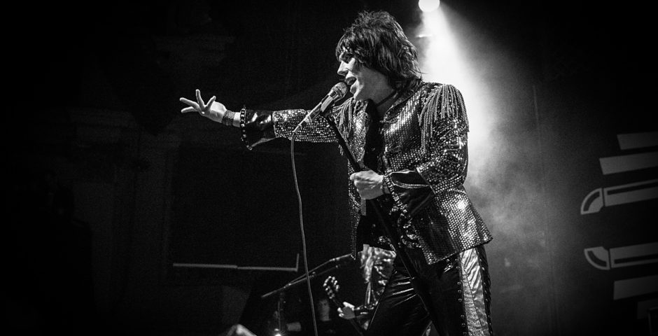 The Struts - Denver Concert Photos